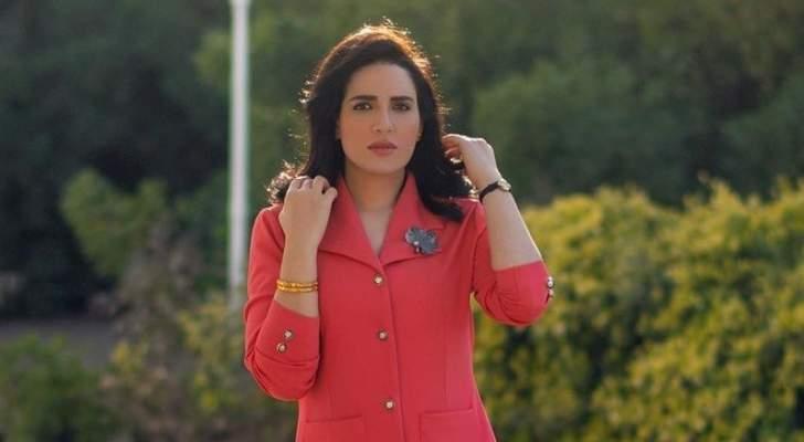 هبة الدري تكشف عن أجرها في أول بطولة مطلقة لها - بالفيديو