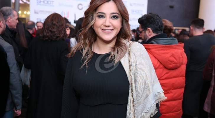 راشيل كرم:ديما صادق إستفزازية..وهكذا واجهت المضايقات