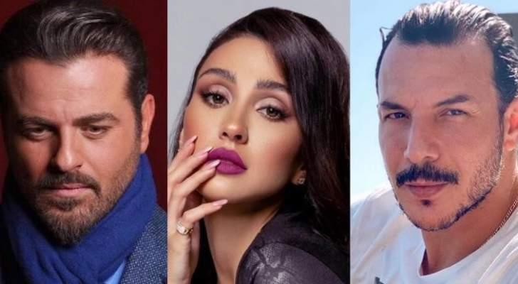 """خاص الفن - رسمياً.. جيسي عبدو بطلة """"ظل"""" مع باسل خياط ويوسف الخال"""