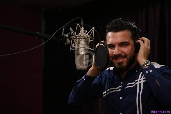 """حازم شريف :""""هذه أغنيتي التي كتبها أحمد ماضي .. وهكذا حليت مشكلتي مع الـmbc """""""