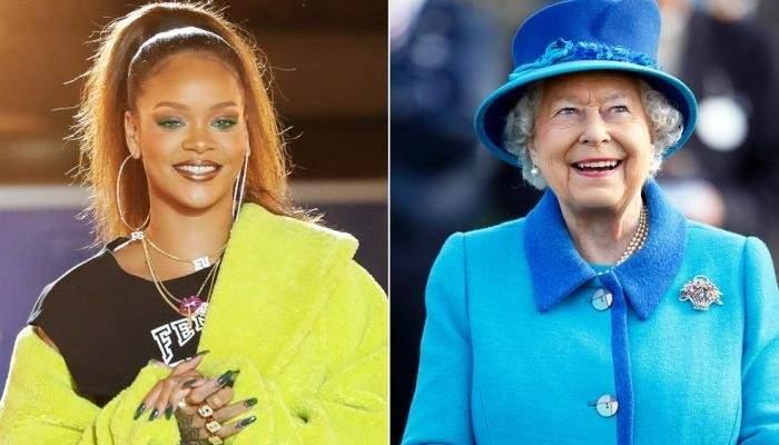 الجمهور يطالب بـ ريهانا بدلاً من الملكة إليزابيث في هذا المنصب!!