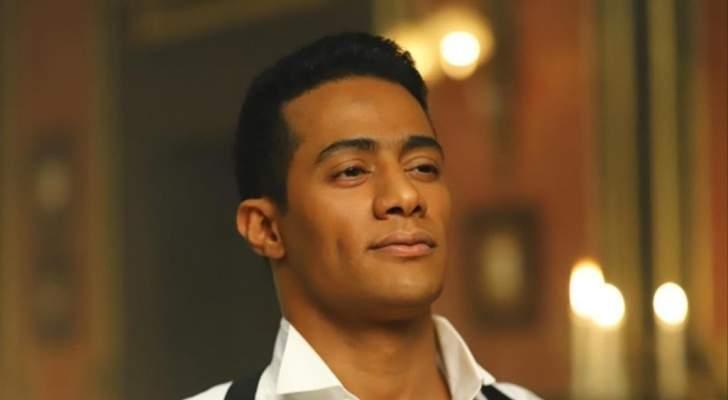 خاص الفن- التلفزيون المصري يلجأ لمحمد رمضان في هذه الحملة