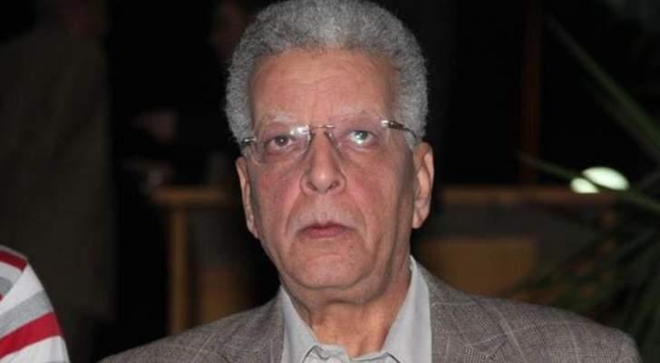 خليل مرسي.. وفاته صدمت محمد صبحي وزوجته إتهمته بالتسبب بمقتل إبن شقيقها