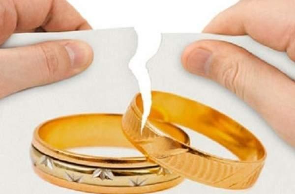 إحذروا الطلاق كي لا تصابوا بالخرف