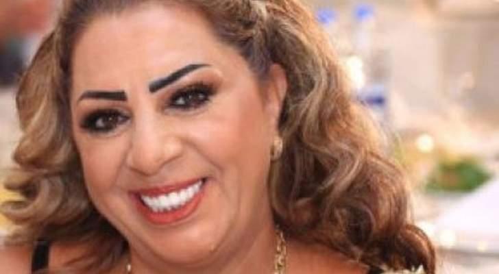 """خاص- غادة بشور تكشف لـ""""الفن"""" أمنياتها في عيد ميلادها الـ61"""