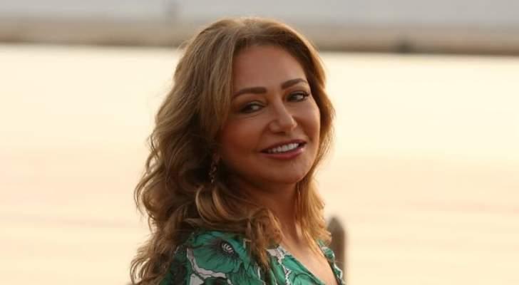ليلى علوي تكشف سر رشاقتها-بالفيديو
