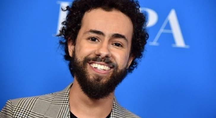 """رامي يوسف إشتهر في """"Ramy"""".. وثالث مصري يفوز بـ""""غولدن غلوب"""" بعد رامي مالك وعمر الشريف"""