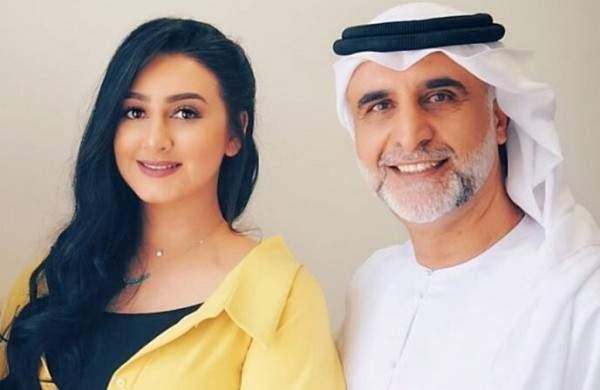 هيفاء حسين وحبيب غلوم يرزقان بتوأم- بالفيديو