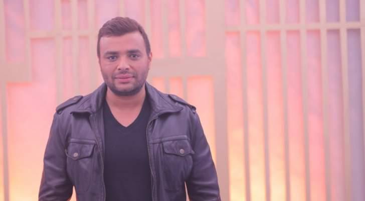 رامي صبري يطلق أحدث ألبوماته في صيف 2019