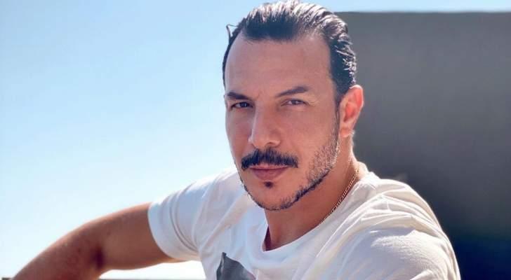 """""""ظل"""" باسل خياط مليء بالأسرار والمغامرات والتشويق"""