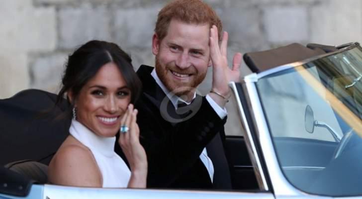 الأمير هاري وميغان ماركل يستقيلان من مهامهما الملكية..وهذه رسالتهما