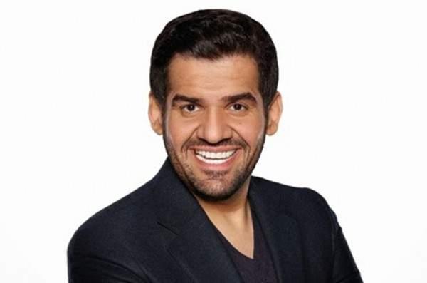 """حسين الجسمي يطرح جديده """"قهوة وداع""""..بالصوت"""