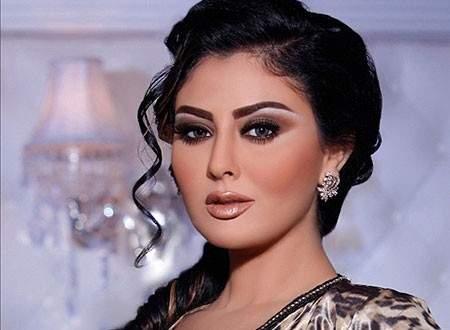 خاص الفن- مريم حسين تدخل الدراما العربية المختلطة