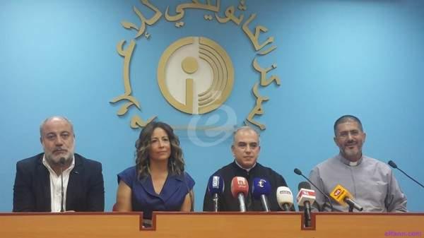 الأب عبدو أبو كسم أعلن برنامج زيارة جثمان القديسة مارينا إلى لبنان وهذه التفاصيل