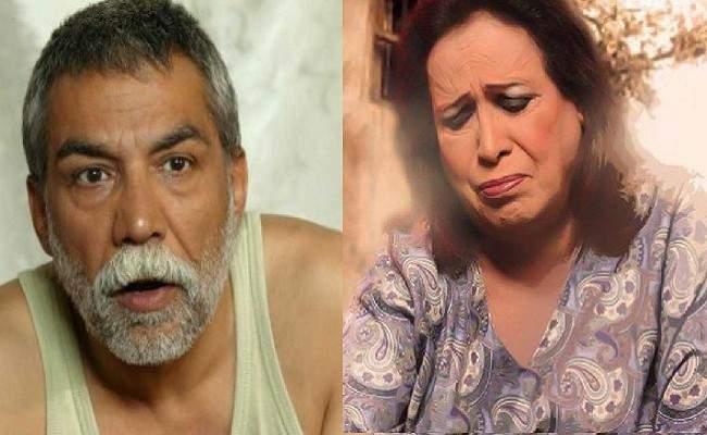 هجوم حاد على أيمن رضا بعد شتمه حياة الفهد- بالصورة