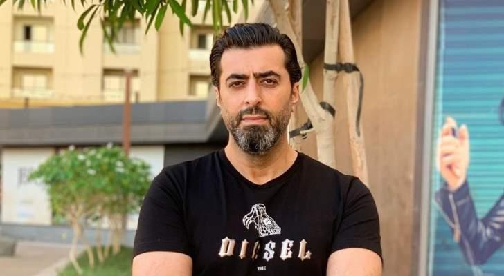 """باسم ياخور يشوّق الجمهور لـ """"المنصة 3"""" وصفاء سلطان تعلّق-بالصورة"""
