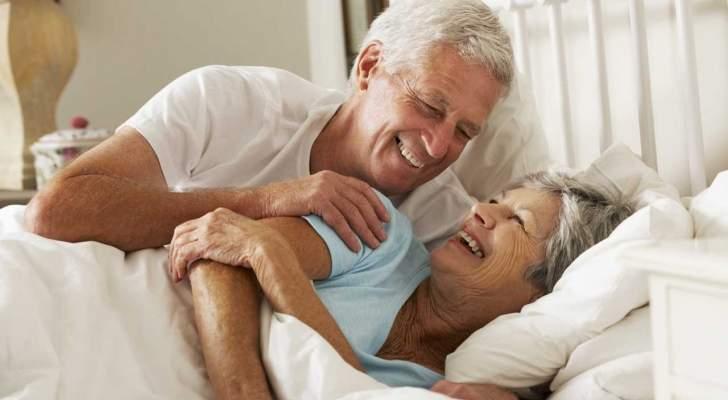 معلومات مهمة عن الجنس والعضو التناسلي للرجل والمرأة بعد عمر الـ 50