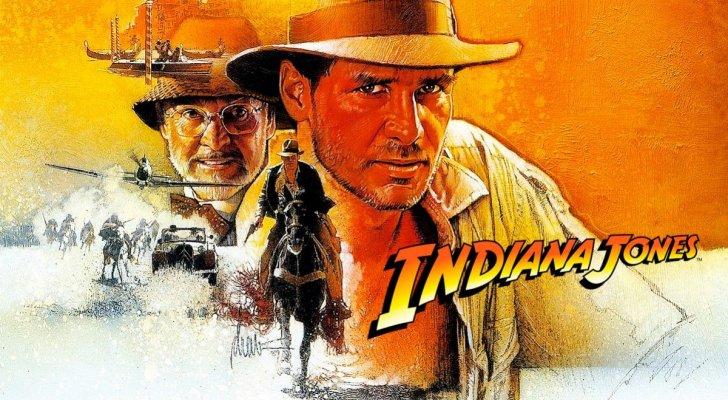 """أبطال الجزء الجديد من """"Indiana Jones"""" مرعوبين لهذا السبب"""