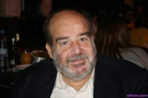 وفاة المسرحي اللبناني زياد أبو عبسي عن عمر ناهز الـ62 عاماً