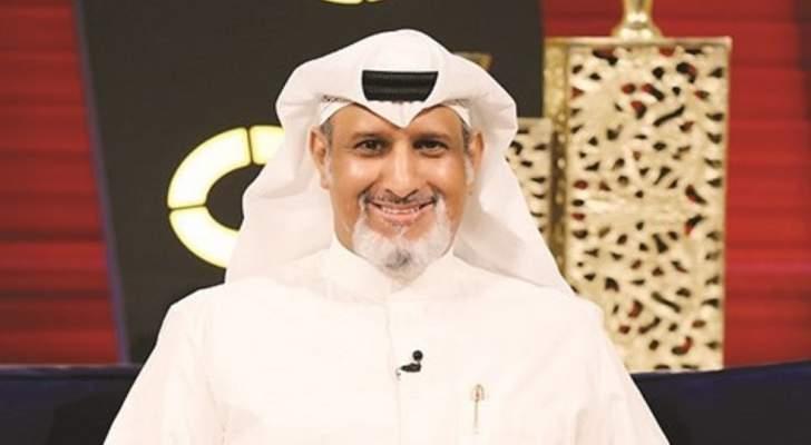 خالد العجيرب إشتهر بالكوميديا وتقليد الشخصيات.. وأُصيب بهذا المرض