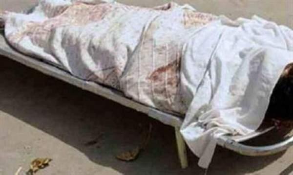 رجل إختلق قصة وفاته للهروب من زوجته