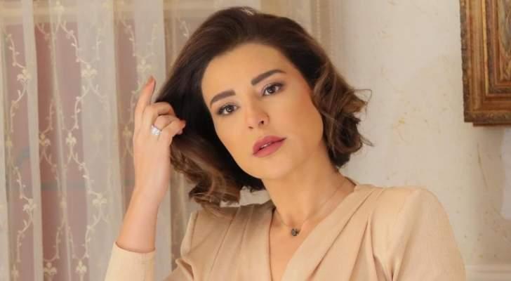 """هكذا وصفت ماغي بو غصن مسلسل """"دفعة بيروت"""".. بالفيديو"""