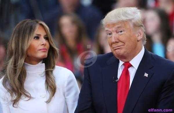 ميلانيا ترامب تعتزم طلب الطلاق من دونالد ترامب بعد خسارته في الانتخابات