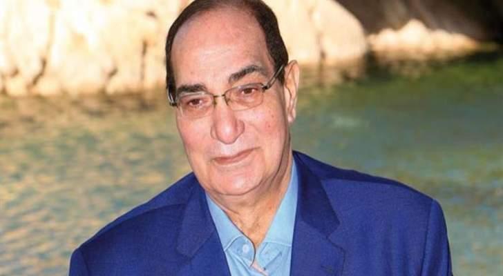 """خاص الفن- اليكم تفاصيل الفيلم الجديد لـ """"مجدي أحمد علي"""""""