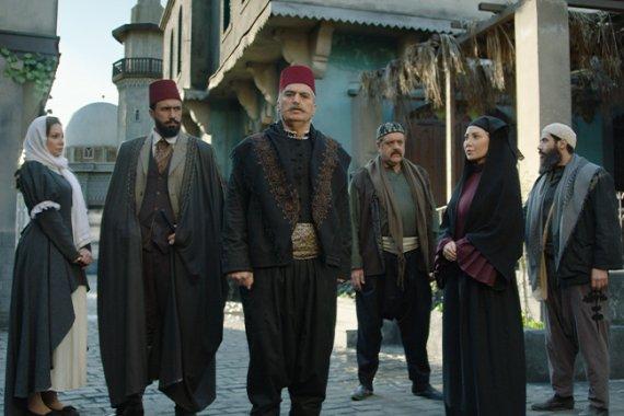 """خاصّ """"الفن""""- فراس إبراهيم يوقّع مع مسلسل """"حارة القبّة"""".. وممثلون آخرون على الطريق"""