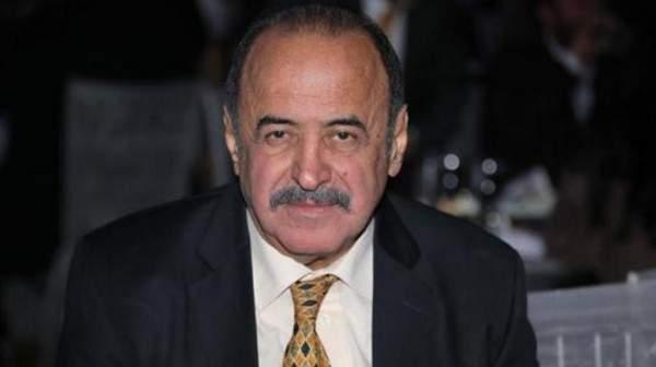 أسعد فضة.. شغل مناصب كثيرة وكان أول ممثل سوري يجسد شخصية الحارة الشامية وتقاليدها