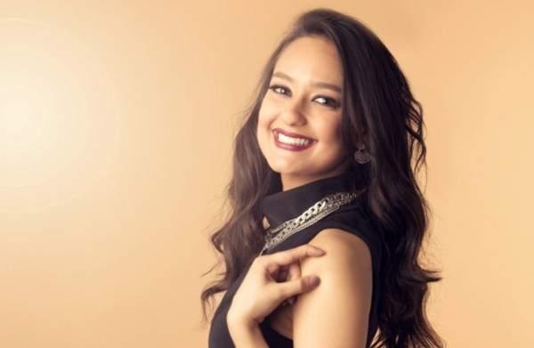 آية طيبة: دخلت التمثيل بالصدفة.. وأختار ثنائية نادين نسيب نجيم وباسل خياط