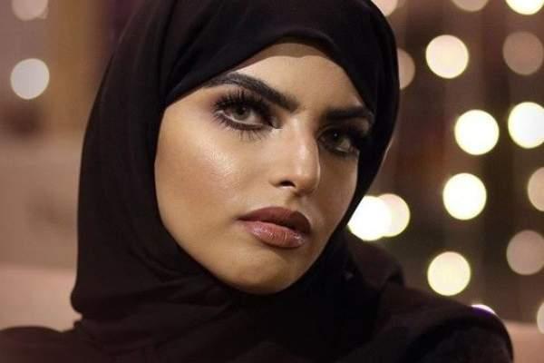 بالفيديو- زوج سارة الودعاني يضعها في موقف محرج بسبب وزنها الزائد