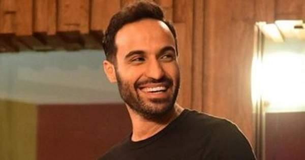 أحمد فهمي يستقر على إسم مسلسله الرمضاني