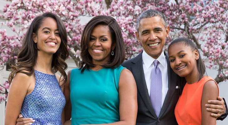 """السرطان ينهي حياة """"بو"""" وعائلة الرئيس باراك أوباما تنعاه"""