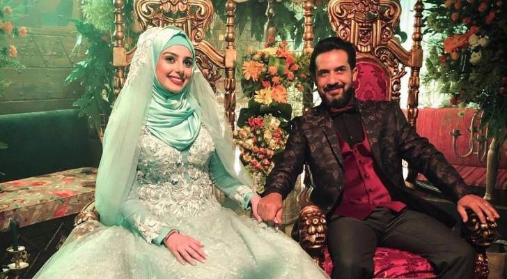 """حسين مقدم وماريتا الحلاني أتقنا دوريهما كثنائي بمهارة في """"عشرين عشرين"""""""