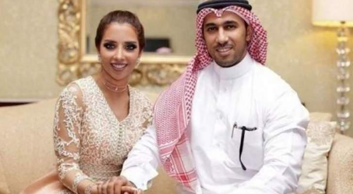 زوج بلقيس سلطان عبداللطيف في أول رد على دعوى الخلع ضده