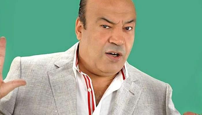 حجاج عبد العظيم ينضم لبطولة فيلم تامر حسني