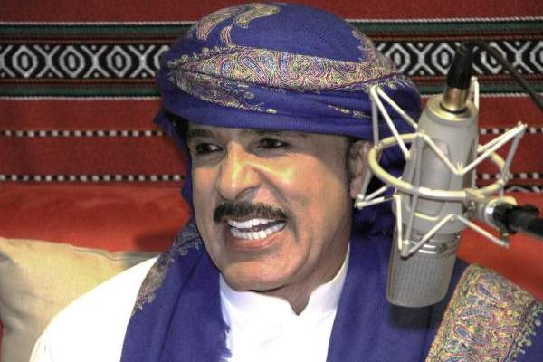 عبد الله بالخير ينتقد بلقيس لهذا السبب- بالفيديو