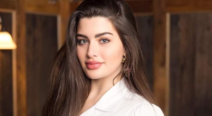 روان بن حسين تضع مولودتها الأولى وتختار هذا الإسم لها-بالصورة