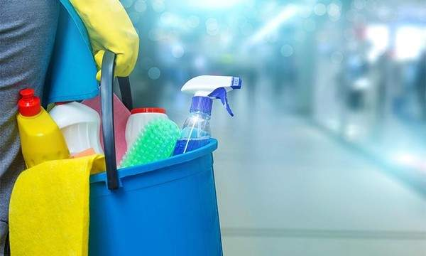 لا إرهاق بعد اليوم.. نصائح لتنظيف المنزل بسهولة