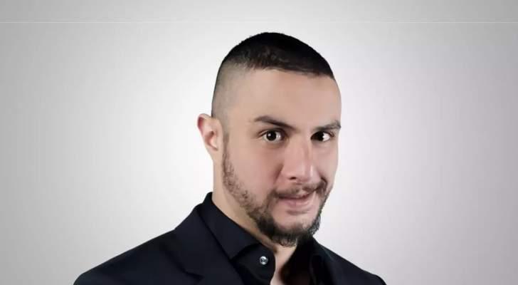 طليقة أحمد الفيشاوي تكشف تفاصيل ظهور إبن جديد له- بالفيديو