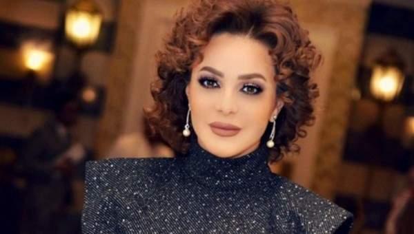 سوزان نجم الدين في مهرجان الإسكندرية السينمائي