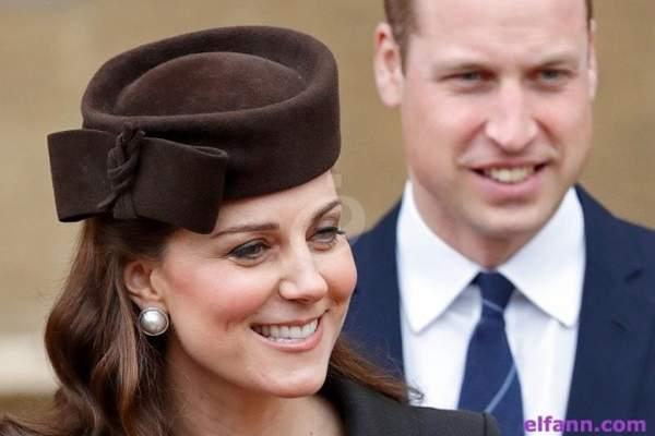 الأمير ويليام يردّ على أخبار خيانته لزوجته كيت ميدلتون ويحذّر