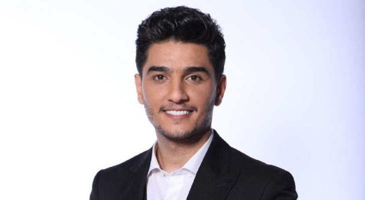 محمد عساف يكشف للمرة الأولى تفاصيل عن زواجه.. وشاهدوا جمال زوجته - بالفيديو