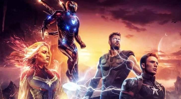 طرح الإعلان التشويقي لفيلم Avengers End Game- بالفيديو