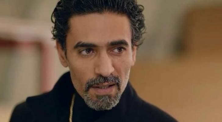 وفاة والدة الممثل المصري محمد علاء