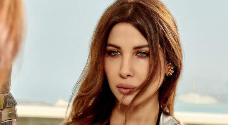 نانسي عجرم تكشف خطتها للهروب وتشوّق متابعيها لألبومها الجديد بأسلوب مبتكر.. بالفيديو