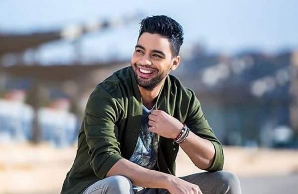أحمد جمال ينفصل عن خطيبته