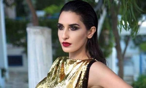"""فاطمة ناصر تنتهي من تصوير """"المتشابهون"""""""