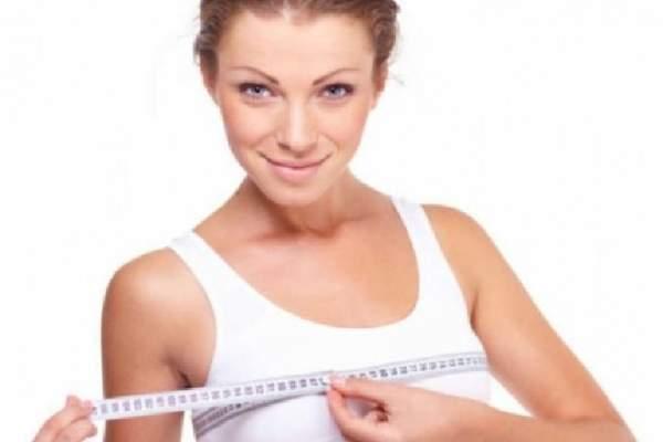 5 نصائح لتجنب ترهل الثديين
